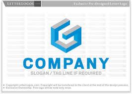 93 letter g logos