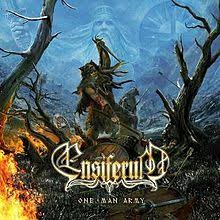 army photo album one army ensiferum album