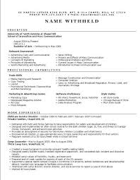 objective for resume in accounting academic challenge you have
