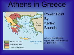 Sparta Greece Map by Athens In Greece Power Point By Karley Bounds Athens And Sparta