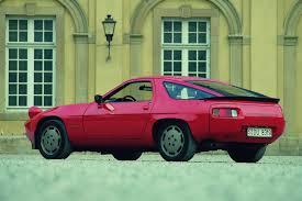 1978 porsche 928 rumors porsche mulling modern day 928 gt replacement