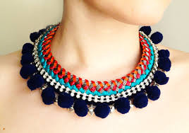 diy jewelry statement necklace images 25 best diy statement necklaces jpg