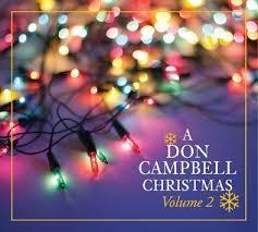 christmas cds don cbell christmas cd