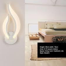 Bedroom Wall Light Height Modern Led Wall Lamp For Bathroom Bedroom Wall Sconce Led Wall
