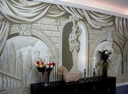Dining Room Murals Alexander Khlupin Murals