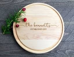 personalised cutting boards 28 best personalized cutting boards images on