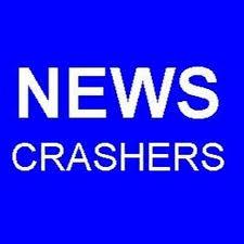 news crashers youtube