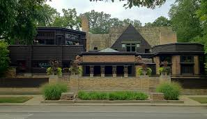 Design Styles For Home by Frank Lloyd Wright Prairie Style Home Planning Ideas 2017