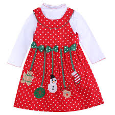 ornament dress bergamot children s boutique