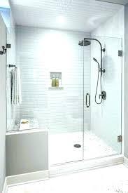 bathroom shower niche ideas shower niche size tile shower niche ideas best glass bathroom on