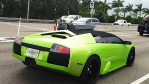 Lamborghini Murcielago Lime Green - green and black lamborghini 26 background hdblackwallpaper com
