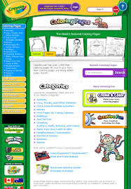best coloring pages sites high five sites