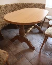 Esszimmer Gebraucht Zu Verkaufen Sitzecke Sitzbank Mit Tisch Und Stühle Esszimmer Gastronomie Küche