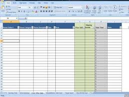 Sales Spreadsheets by Business Financial Printables Shop Sales And Expenses Spreadsheet