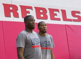 us basketball team opens camp in las vegas with new faces cable one