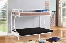 Bunk Futon Bed Nathanielhome C Futon Bunk Bed Reviews Wayfair