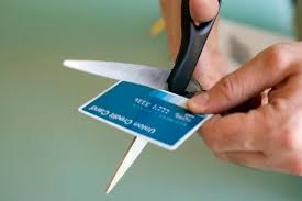 Business Secured Credit Card How To Close A Secured Credit Card Account Budgeting Money