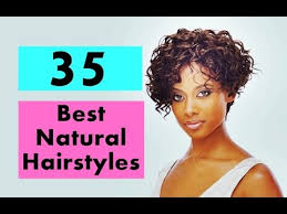 best hair for over 35 top 35 best black american african women hairstyles for natural