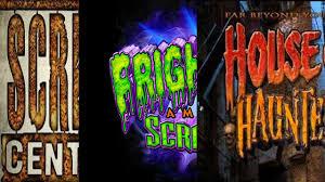 frightworld vs house of horrors vs scream central buffalo ny
