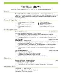 Prepare Resume Php Trainee Cover Letter