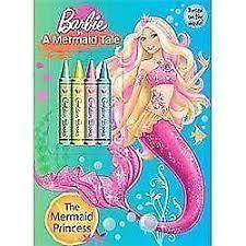 barbie book ebay
