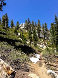 Desolation Wilderness Map 14 Tips For Hiking In Desolation Wilderness Calexplornia