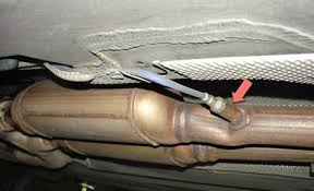 2003 cadillac cts catalytic converter it is possible to drive a car with a bad catalytic converter quora