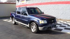 ford sports truck 2003 ford explorer sport trac xls buffyscars com