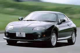 mitsubishi coupe 2015 the fast u0026 the forbidden 1994 2000 mitsubishi fto