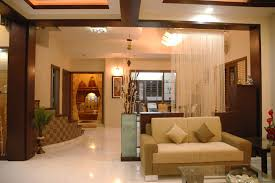 Bungalow House Interior Home Design - Interior design of a house