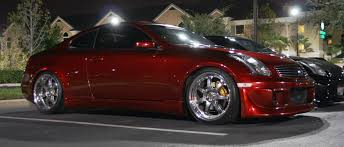 official custom color thread page 5 g35driver infiniti g35
