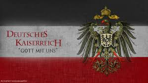 Germany Ww1 Flag German Empire Coat Of Arms By Saracennegative On Deviantart