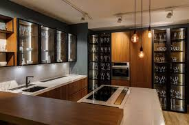 kitchen cupboard overhead lights 12 types of cabinet lighting for ambient lighting effects