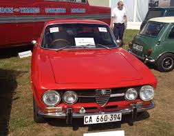 1967 alfa romeo 1750 hagerty u2013 classic car price guide
