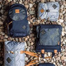 United Bag Policy by United By Blue Sustainable Outdoor Apparel And Accessories