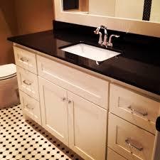 granite countertop backsplash 2cm black pearl and by hac28dm
