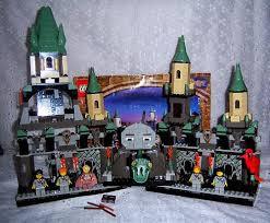 chambre des secrets petit légo harry potter lego harry potter la chambre des secrets