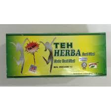 Teh Detox teh herba tradi medi 35s for detox 11street malaysia