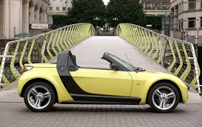 smart roadster roadster review 2003 2007 parkers