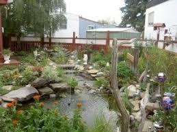 Backyard Garden Ponds Building A Garden Pond Thriftyfun