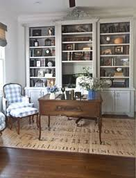 office bookshelves designs love the huge wall to wall bookcases in this home office home