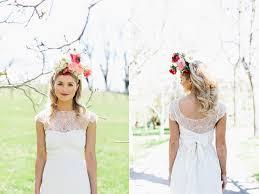 wedding dress garden party garden party bridal shoot ruffled
