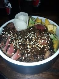 cuisiner le radis noir cuit bowl avec thon thon cuisson parfaite et fondant avec