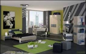 Cool Bedroom Design For Guys  Modern And Stylish Teen Boys Room - Cool bedroom designs for guys
