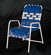 Vinyl Webbing For Patio Chairs Vinyl Webbing For Lawn Chairs Best Vinyl Strapping For Patio