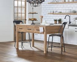 Dining Room Desk by Dining Kitchen Magnolia Home