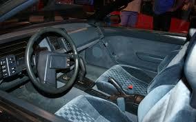 1986 subaru brat interior subaru xt brief about model