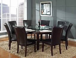 Dining Room Sets For 6 50 Awesome Glass Dining Table For 6 Images 50 Photos