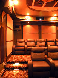 home theater room decor design remarkable home movie theater rooms ideas by large screen on the