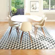 teppich skandinavisches design skandinavischer teppich modern für jeden bereich der wohnung